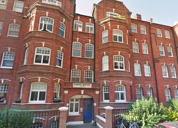 Thumbnail 3 bed flat to rent in Stanwick Road, London