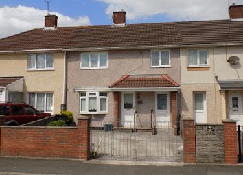 Thumbnail 3 bedroom terraced house for sale in Southdown Road, Sandfields Estate, Port Talbot, Neath Port Talbot.