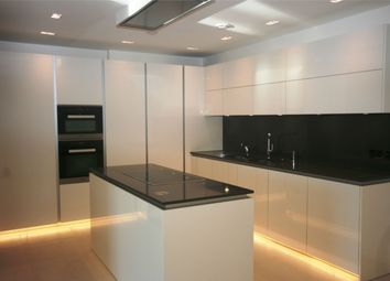 Thumbnail 3 bed flat for sale in 6 Cherry Tree Hill House, High Road