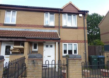 Thumbnail 2 bed semi-detached house for sale in Shirebrook Close, Coventry
