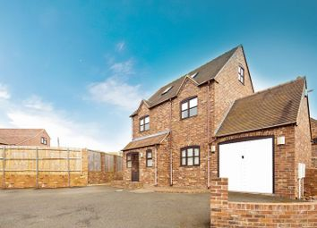 Thumbnail 3 bed detached house for sale in Swan Street, Broseley