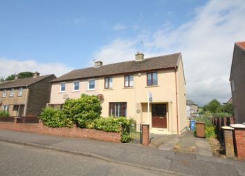Thumbnail 3 bedroom semi-detached house for sale in Windyknowe Crescent, Bathgate
