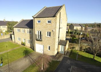 Thumbnail 3 bedroom semi-detached house to rent in St Thomas A Becket Walk, Hampsthwaite