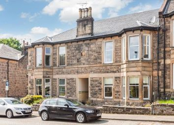 Thumbnail 2 bed flat for sale in Strathblane Road, Milngavie, Glasgow, East Dunbartonshire