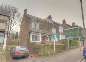 Thumbnail 4 bed terraced house for sale in Queens Road, Bradford