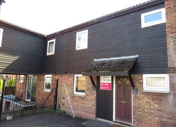 Thumbnail 3 bed terraced house for sale in Cross Hedge Close, Beaumont Leys, Leicester