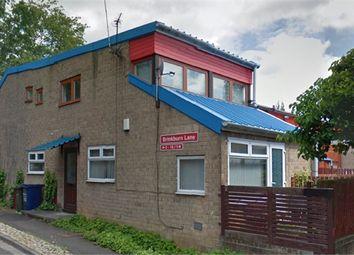 1 bed flat for sale in Brinkburn Lane, Byker, Newcastle, Tyne And Wear NE6
