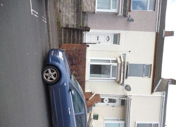 Thumbnail 2 bed terraced house to rent in Graig Terrace, Mount Pleasant, Swansea