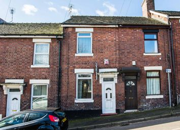 Thumbnail 2 bed terraced house for sale in Meir View, Meir, Stoke-On-Trent