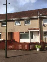 Thumbnail 2 bed terraced house to rent in Rockburn Crescent, Bellshill