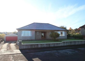 Thumbnail 3 bedroom bungalow for sale in Gartcows Avenue, Falkirk