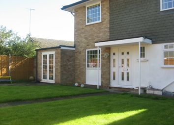 Thumbnail 4 bed detached house to rent in Adcock Walk, Orpington