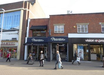 Thumbnail Land for sale in 126 High Street, Sutton, Surrey 1Lu