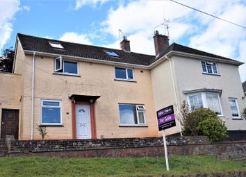 Thumbnail 5 bed end terrace house for sale in George Road, Paignton