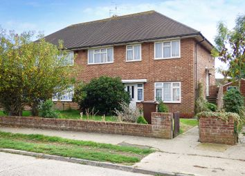 Thumbnail 2 bed flat for sale in Wick Farm Road, Wick, Littlehampton