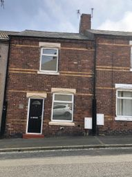 2 bed terraced house for sale in Warren Street, Horden, Peterlee SR8
