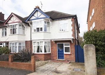 Thumbnail 4 bed semi-detached house for sale in Adelaide Road, Surbiton