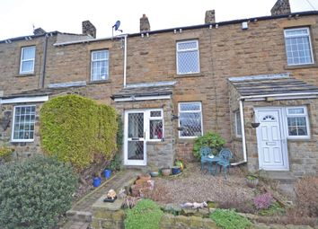 Thumbnail 2 bed terraced house for sale in Barnsley Road, Flockton, Wakefield