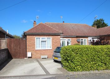 2 bed bungalow for sale in Park Boulevard, Holland-On-Sea, Clacton-On-Sea CO15