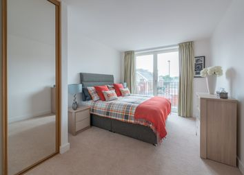 Thumbnail 2 bedroom flat to rent in Midland Road, Bath
