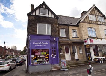 Thumbnail Retail premises to let in Abbey Lane, Woodseats, Sheffield