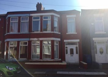 Thumbnail 3 bed semi-detached house for sale in 39 Second Avenue, Fazakerley, Liverpool