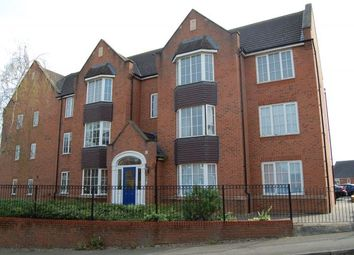 2 bed flat for sale in Hidcote Way, Middlemore, Daventry NN11