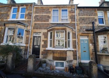 Thumbnail 3 bedroom terraced house for sale in Gillingham Terrace, Bath