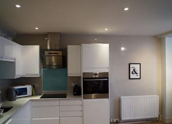 Thumbnail 5 bed terraced house to rent in Danebury Avenue, London