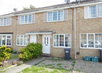 Thumbnail 2 bed terraced house for sale in Ryemoor Road, Haxby, York