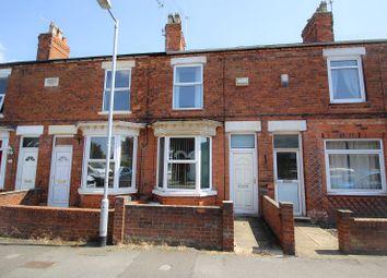 Thumbnail 2 bed terraced house for sale in Wharton Street, Retford