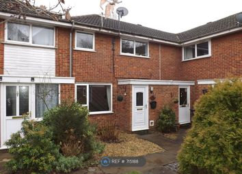 Thumbnail 3 bedroom terraced house to rent in Medeswell, Peterborough