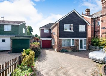 Thumbnail 4 bed detached house for sale in Maidstone Road, Paddock Wood, Tonbridge