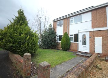 Thumbnail 3 bed semi-detached house for sale in Wallington Walk, High Grange, Billingham