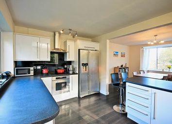 Thumbnail 4 bed detached house for sale in Lafford Lane, Upholland, Skelmersdale
