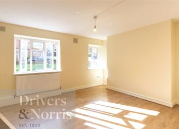 Thumbnail 4 bed flat for sale in Willow House, The Grange, East Finchley, London