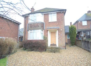 Thumbnail 3 bedroom detached house for sale in Westbourne Terrace, Reading, Berkshire