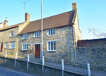 Thumbnail 3 bed end terrace house for sale in Greenhill, Sherborne