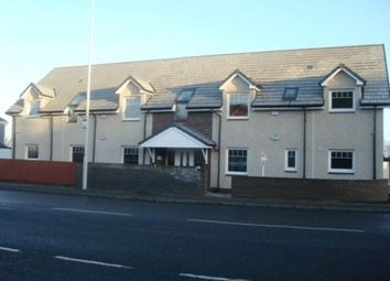 Thumbnail 2 bed flat to rent in Kinghorn Road, Kirkcaldy