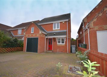 Thumbnail 3 bedroom property to rent in Old Market Close, Acle, Norwich