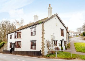 Thumbnail 5 bed detached house for sale in Uplyme Road, Lyme Regis
