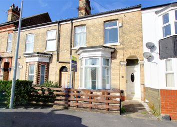 5 bed terraced house for sale in Lambert Street, Hull, East Yorkshire HU5
