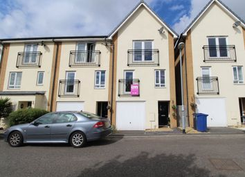 Thumbnail 4 bed end terrace house to rent in Schoolfield Way, Grays