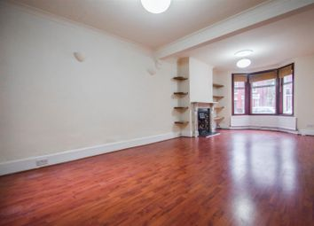 Thumbnail 3 bed property to rent in Hermitage Road, London