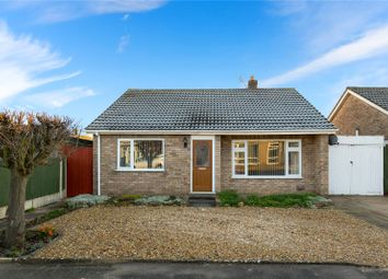 Thumbnail 3 bed bungalow for sale in Anderson, Dunholme, Lincoln, Lincolnshire