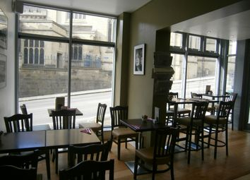 Thumbnail Restaurant/cafe to let in Suite 1, Cathedral House, 26/28 Church Bank, Bradford