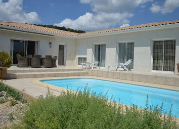 Thumbnail 3 bed property for sale in Montferrier Sur Lez, Herault, France