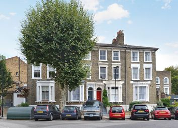 3 bed maisonette for sale in Lauriston Road, London E9
