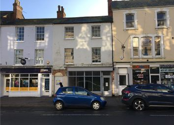 Thumbnail 3 bed flat for sale in East Street, Bridport, Dorset
