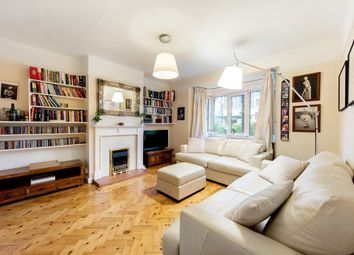 Thumbnail 4 bedroom terraced house for sale in Clapham Court Terrace, London, London